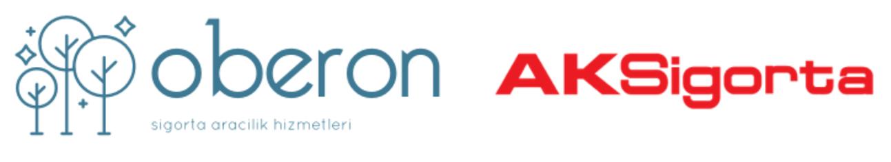oberon sigorta aksigorta logo